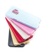 Силіконовий чохол накладка Fashion Case Glitter 3 in 1 для Samsung Galaxy S9
