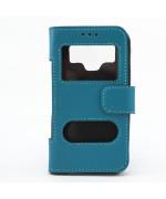 """Универсальный чехол-книжка Bring Joy для смартфонов 4.5 """"- 4.7"""""""