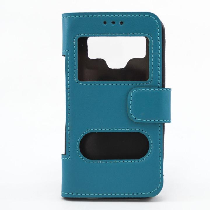 """Универсальный чехол-книжка Bring Joy для смартфонов 5.2 """"- 5.5"""""""