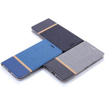 Чехол книжка для Nokia 7.1