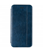 Кожаный чехол-книжка Gelius Book Cover Leather для Xiaomi Redmi Note 9 Pro Max / Redmi Note 9 Pro / Redmi Note 9S