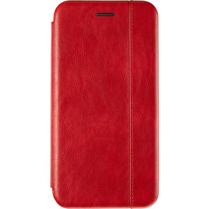 Кожаный чехол-книжка Gelius Book Cover Leather для Huawei P40 Lite E / Y7p