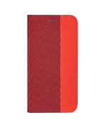 Чохол книжка Gelius Canvas Series для Xiaomi Redmi Note 8 Pro