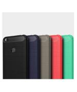 Чохол накладка Polished Carbon для Xiaomi Mi Max 2