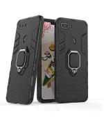 Чехол-накладка Ricco Black Panther Armor для Xiaomi Mi 8 Lite