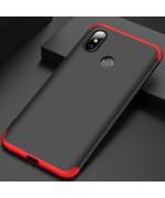 Чохол накладка GKK 360 для  Xiaomi Mi 8
