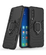 Чехол-накладка Ricco Black Panther Armor для Xiaomi Mi 9 SE