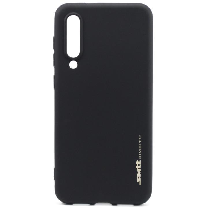 Защитный чехол SMTT Simeitu для Xiaomi Mi 9 SE, Black