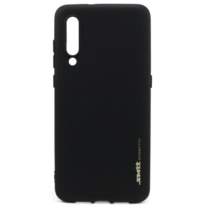 Захисний чохол SMTT Simeitu для Xiaomi Mi 9, Black