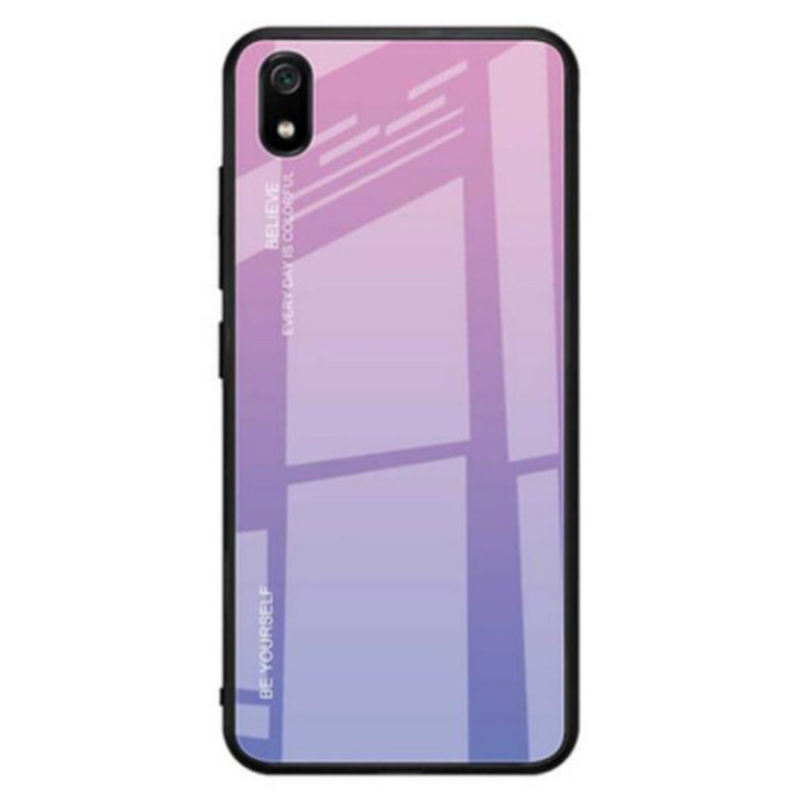 Чохол-накладка Gradient Beyourself Glass для Xiaomi Mi 9T / K20 Pro / K20