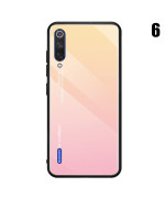 Чехол-накладка Gradient Beyourself для Xiaomi Mi CC9e / Mi A3