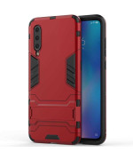 Чехол накладка Ricco Iron Man для Xiaomi Mi CC9e / Mi A3