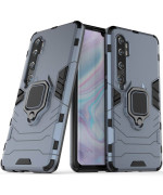 Чохол-накладка Ricco Black Panther Armor для Xiaomi Mi Note 10 / Mi Note 10 Pro / Mi CC9 Pro
