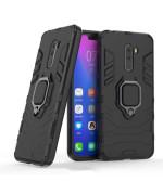 Чохол-накладка Ricco Black Panther Armor для Xiaomi Pocophone F1