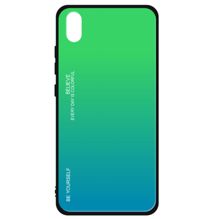 Чехол-накладка Gradient Beyourself для Xiaomi Redmi 7a