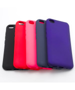 Чехол-накладка New Silicone Case для Xiaomi Redmi Go