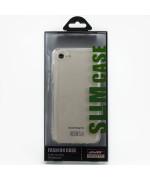 Захисний чохол SMTT Simeitu для Xiaomi Redmi Go (Прозорий)