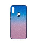 Чохол-накладка Glass Case Ambre для Xiaomi Redmi Note 7
