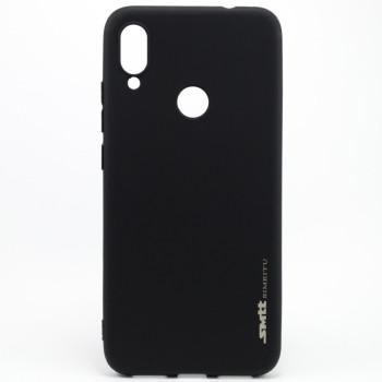 Защитный чехол SMTT Simeitu для Xiaomi Redmi Note 7, Black