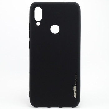 Захисний чохол SMTT Simeitu для Xiaomi Redmi Note 7, Black