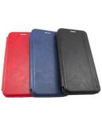 Шкіряний чохол-книжка Gelius Book Cover Leather для Xiaomi Redmi Note 8 Pro