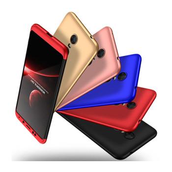 Чохол накладка GKK 360ᵒ для Xiaomi Redmi 5 Plus