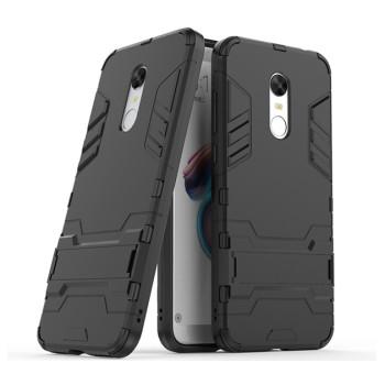 Чехол накладка Iron Man для Xiaomi Redmi 5 Plus
