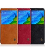 Чохол книжка Nillkin Qin Leather Case  для Xiaomi Redmi note 5 pro