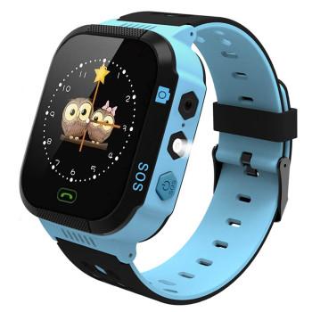 Розумний годинник Smart Baby Watch GM9