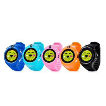Розумний годинник Smart Baby Watch Q360 GPS трекер