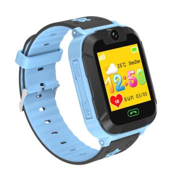 Розумний годинник Smart Baby Watch TD-07S GPS трекер