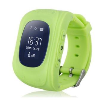 Smart Baby watch Q50 + GPS трекер (OLED)