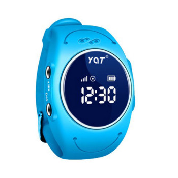 Smart Baby watch Q520S + GPS трекер waterproof