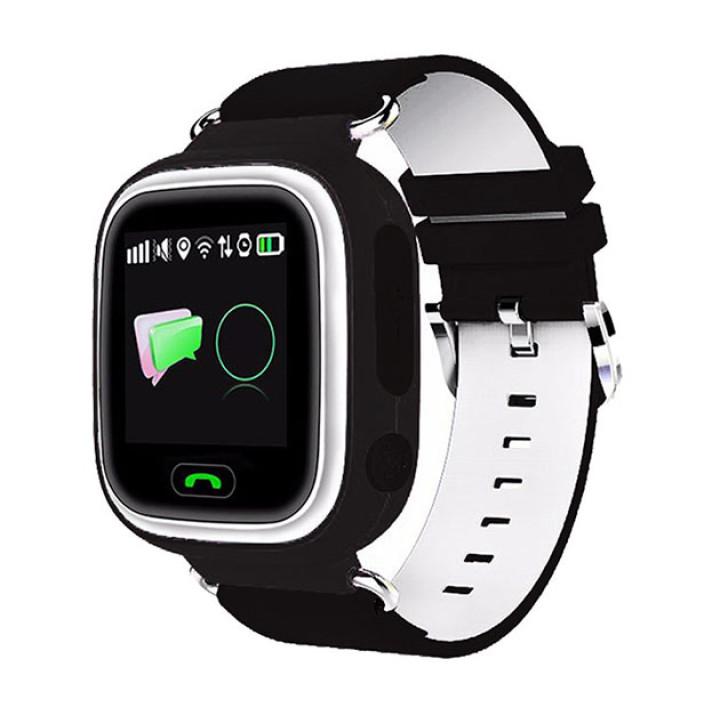 Smart Baby Watch Q90 GPS трекер
