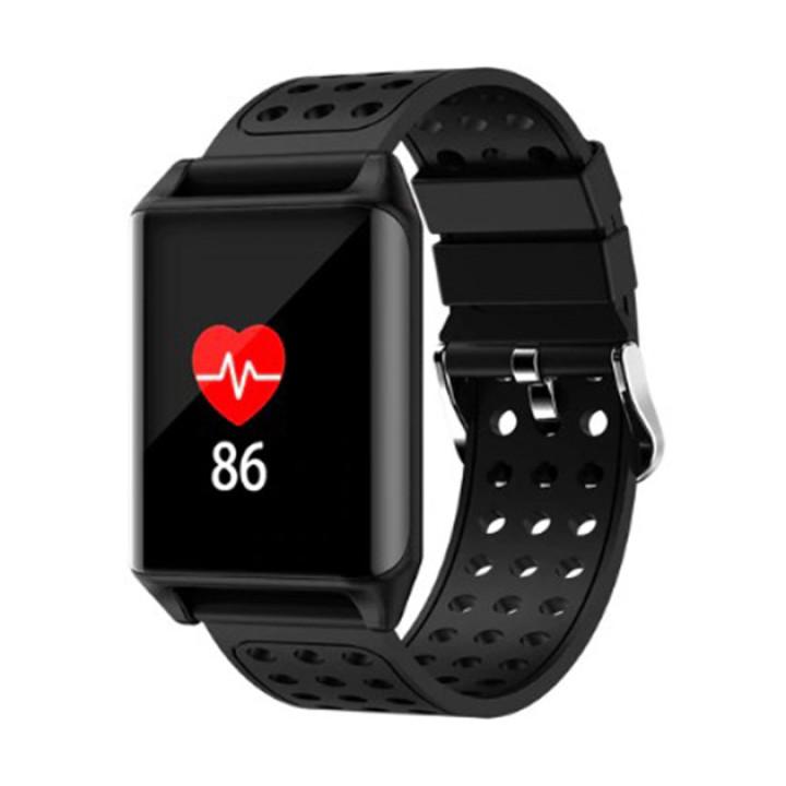 Smart Watch фитнес-браслет Mavens R11 Black
