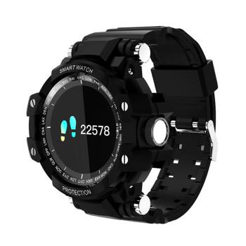 Smart Watch фитнес-браслет Finow GW68 Black