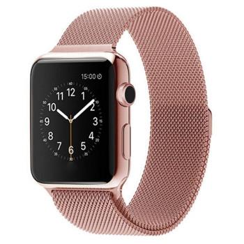 Ремінець ArmorStandart Milanese Loop для Apple Watch 38 / Apple Watch 40 mm