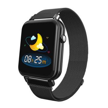 Розумний годинник UWatch Y6 pro, Black