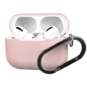 Чохол футляр KeepHone Silicone Case для навушників Apple AirPods Pro