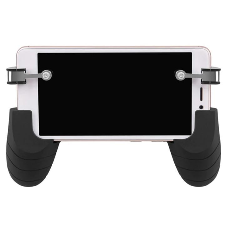 Беспроводной геймпад Lesko Ipad R9 для смартфона, планшета, Black