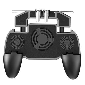 Бездротовий геймпад Lesko K20 для смартфону Black