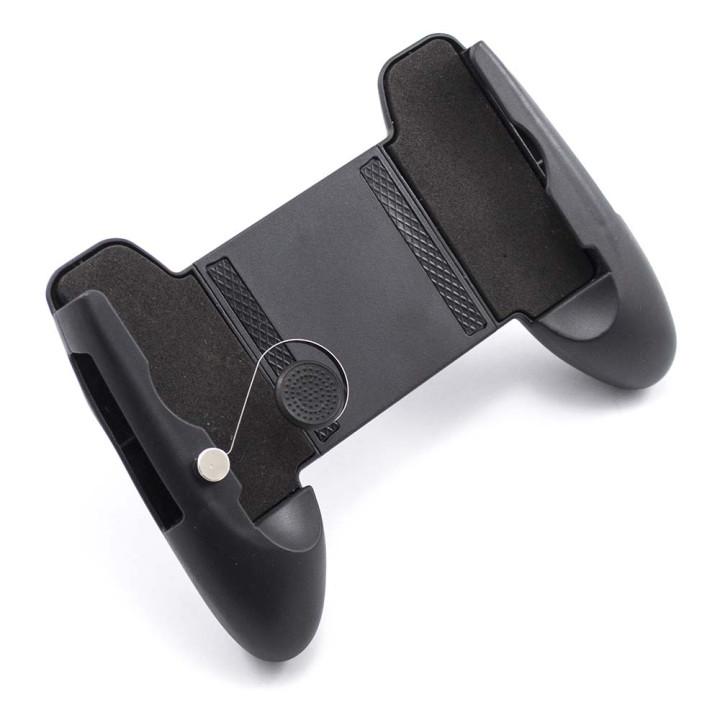 Беспроводной геймпад Lesko Suit Pugb M6 для смартфона Black