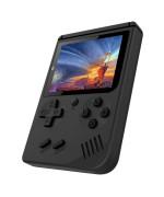 Игровая консоль Optima Game Box RS-777 400 игр, Black