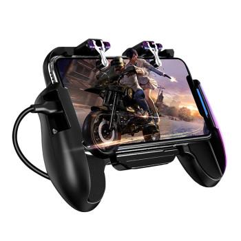 Беспроводной геймпад Sundy H5 для смартфона Black