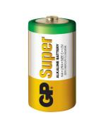 Батарейка GP C LR14 1.5V Alkaline 14A, Green