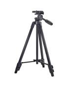 Професійний штатив тринога для камери Yunteng VCT-520, Black