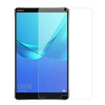 Защитное стекло 0.3mm Tempered Glass для Huawei MediaPad M5 Lite 8