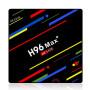 Приставка Smart-TV Box H96 Max Plus 4/64GB Android 9.0, Black