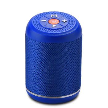 Портативная Bluetooth колонка BauTech TG-517