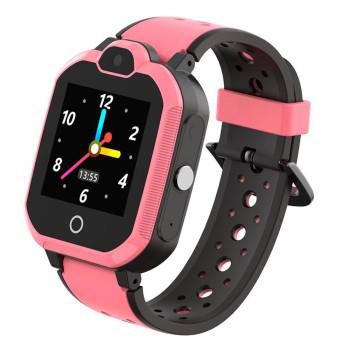 Умные часы Smart Baby Watch GP-PK002, GPS 4G (функция видеозвонок)